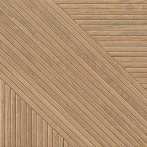 Tangram Walnut tile